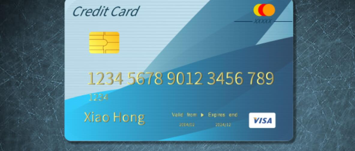 年龄小办信用卡有什么影响?主要会存在这2个方面的影响