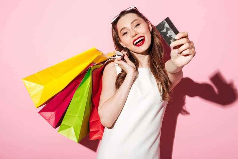女性信用卡有哪些?这几款可能适合!