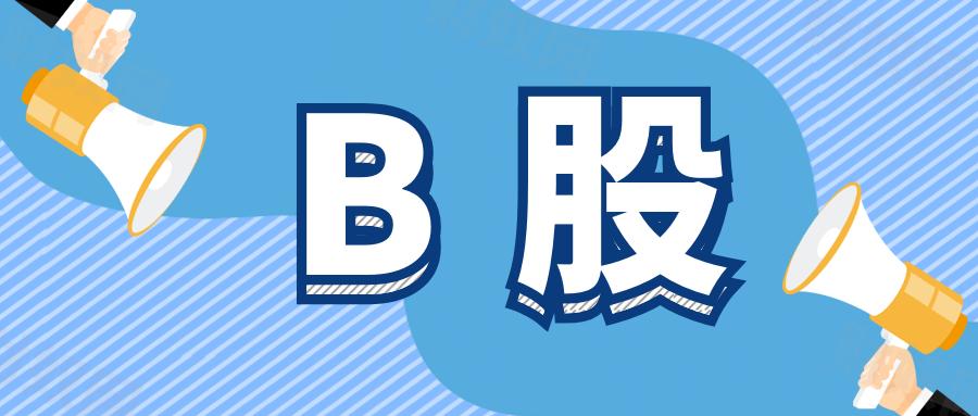 b股是什么意思?如何交易b股?