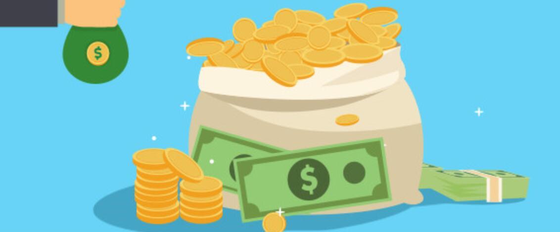 mba学费贷款一个月还多少?主要还是看你选择哪种还款方式