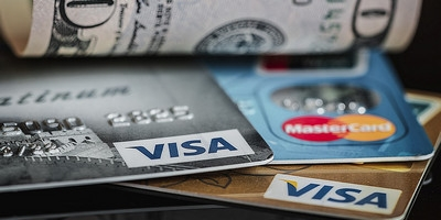 jcb信用卡和visa区别?主要有这2点区别