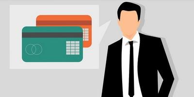 信用卡现金分期是否会上征信?具体要这2个方面来分析