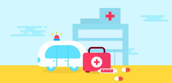 商业医疗险如何报销医疗费?主要有这4个报销流程