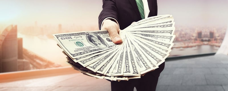 贷款逾期被催收,小贷外包催收怕什么?具体可从这2个方面来分析