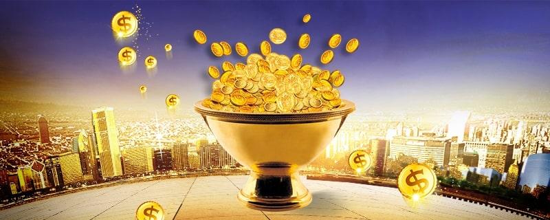 普通人网上怎么赚钱日入过万?避免这3种网上赚钱心态